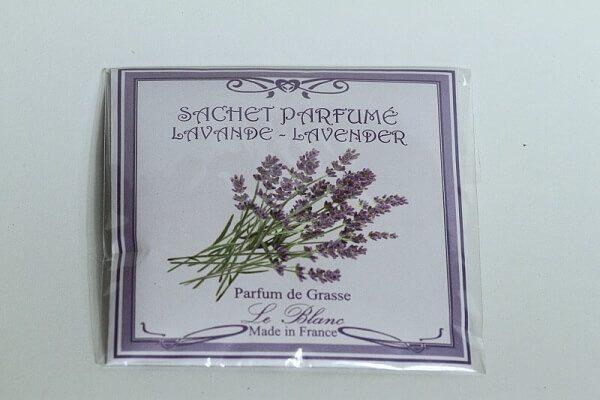 Duftsachet Lavendel, Landhausscheune
