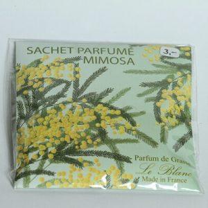 Duftsachet Mimose. Landhausscheune