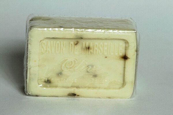 Seife, Savon de Marseille