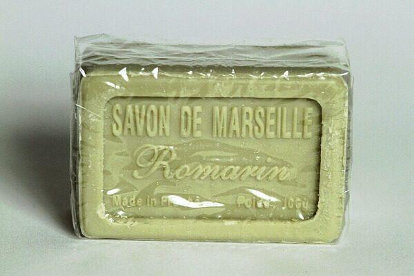 Seife Rosmarin, Savon de Marseille,Landhausscheune