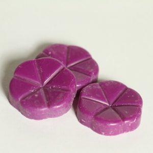 Wax Melts Bolsius Creations lilac Blossom
