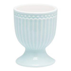 Greengate Egg cup Alice pale blue Eierbecher